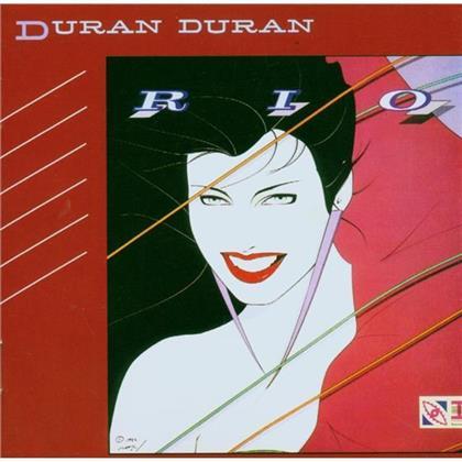 Duran Duran - Rio (Remastered)