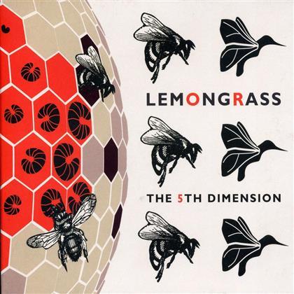 Lemongrass - 5Th Dimension