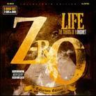 Z-Ro - Life (Collector's Edition, 2 CDs + DVD)