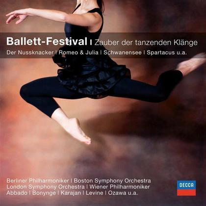 --- & --- - Ballett-Festival