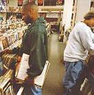 DJ Shadow - Endtroducing - Us Edition