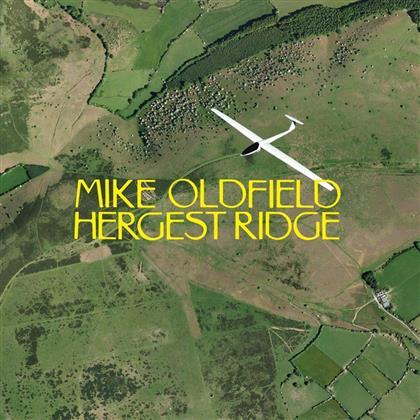 Album neues mike oldfield Tubular Bells