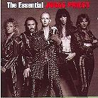 Judas Priest - Essential (Japan Edition, 2 CDs)