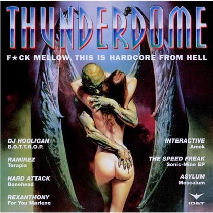 Thunderdome - Various 01 (Remastered)