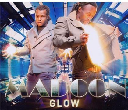 Madcon - Glow - 2Track