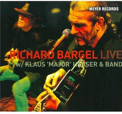 Klaus Heuser & Richard Bargel - Live