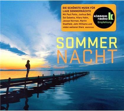 Various - Sommernacht (2 CDs)