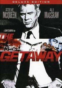 The Getaway (1972) (Deluxe Edition)
