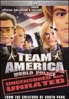 Team America - World police (Special Collector's Edition, Unrated)
