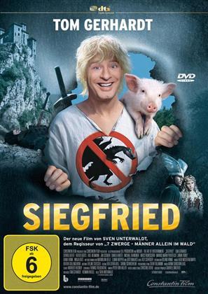 Siegfried (Single Edition)