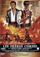 Les frères corses (1962)