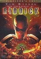 The Chronicles of Riddick (2004) (Director's Cut)