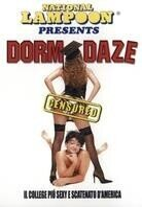 National Lampoon presents - Dorm Daze
