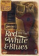 Various Artists - Red, White & Blues - Martin Scorsese presents the Blues (Version pocket)