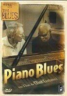 Various Artists - Piano Blues - Martin Scorsese presents the Blues (Version pocket)