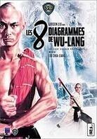 Les 8 diagrammes de Wu-Lang (Collector's Edition, 2 DVDs)