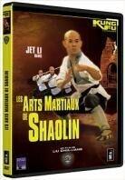 Les arts martiaux de Shaolin (Collector's Edition, 2 DVDs)