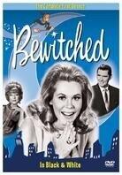 Bewitched - Season 1 (n/b, 4 DVD)