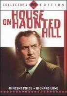 House on haunted hill (1959) (Collector's Edition)