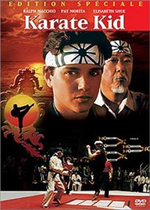 Karaté Kid (1984) (Special Edition)