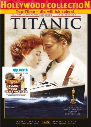 Titanic (1997) (Special Edition, 2 DVDs)