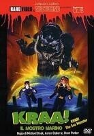 Kraa! The sea monster (1998) (Collector's Edition)