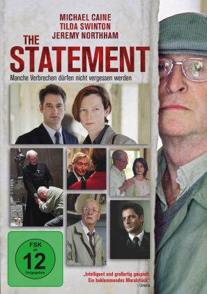 The Statement (2003)
