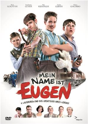 Mein Name ist Eugen (Single Edition)