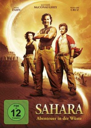 Sahara - Abenteuer in der Wüste (2005)