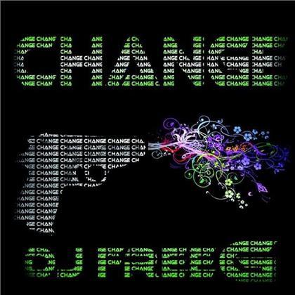 Freeg DJ - Change