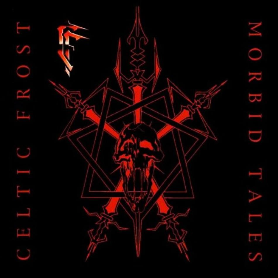 Celtic Frost - Morbid Tales (Remastered)