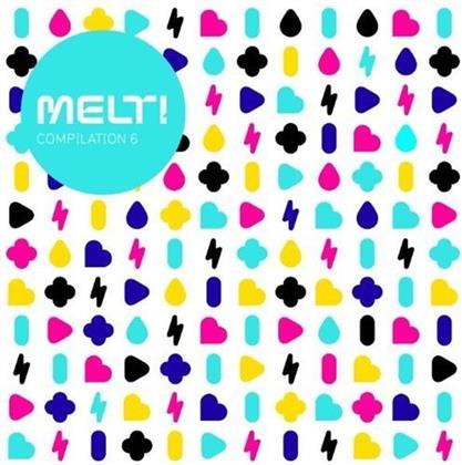 Melt (Sampler) - Vol. 6