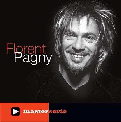 Florent Pagny - Master Serie (2010)