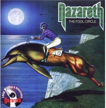 Nazareth - Fool Circle - Union Edition
