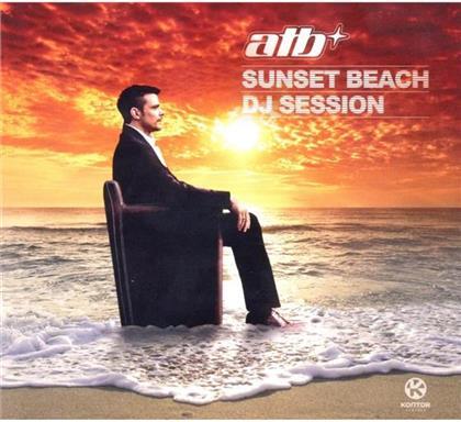 Atb - Sunset Beach Dj Session 1 (2 CDs)