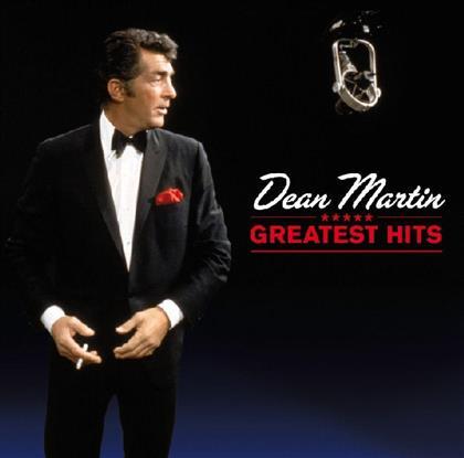 Dean Martin - Greatest Hits - Disconform