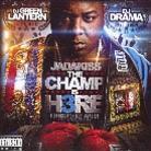 Jadakiss - Champ Is Here 3
