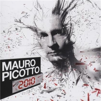 Mauro Picotto - 2010 (2 CDs)