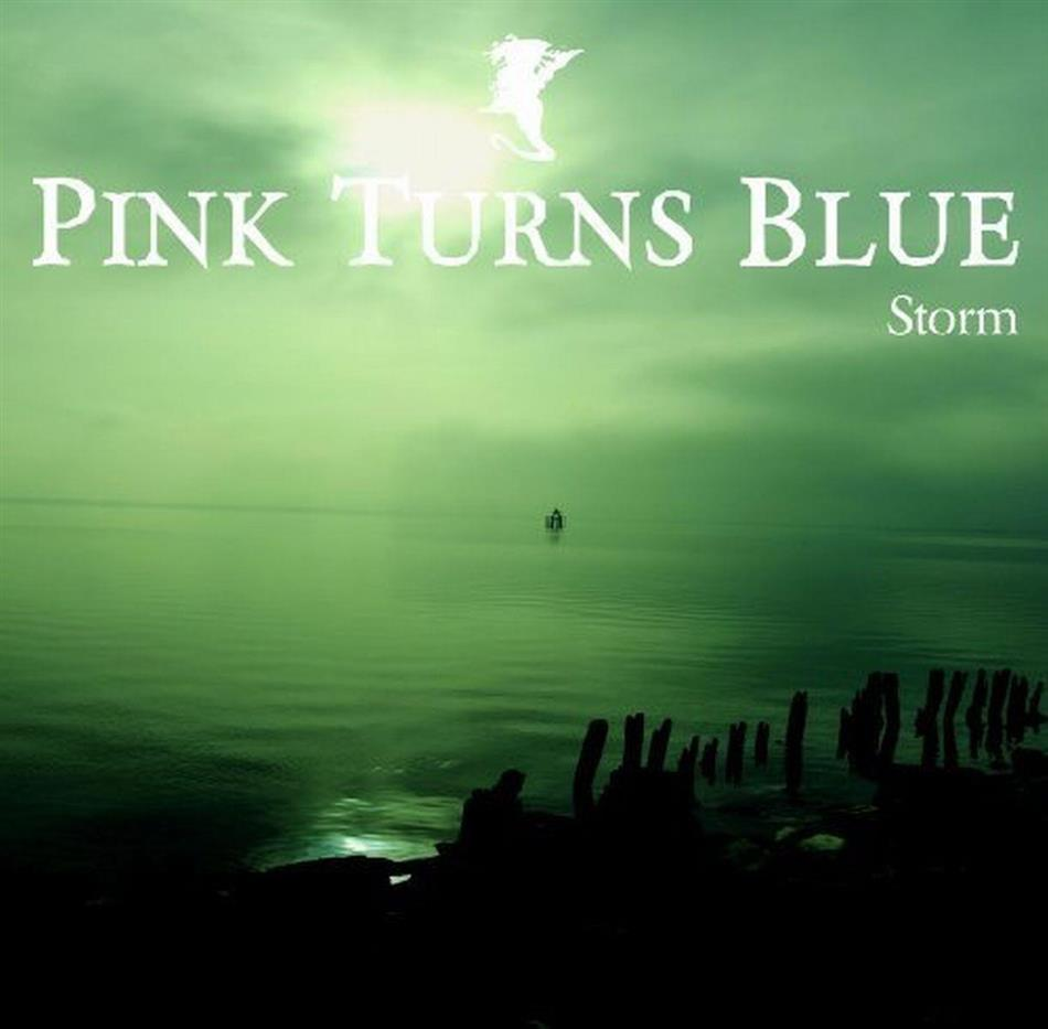 Pink Turns Blue - Storm