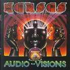 Kansas - Audio Visions (Remastered)