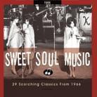 Sweet Soul Music - Various - 1966