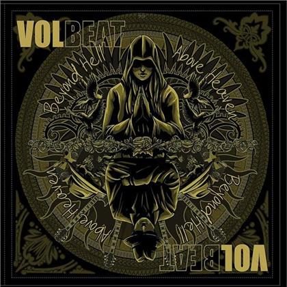Volbeat - Beyond Hell/Above Heaven (Digipack, CD + DVD)
