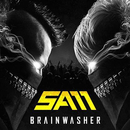 SAM - Brainwasher (Limited Edition)