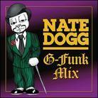 Nate Dogg - G-Funk Mix