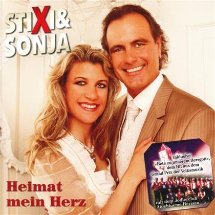 Stixi & Sonja - Heimat Mein Herz