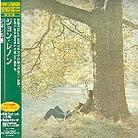 John Lennon - Plastic Ono Band - Remastered (Japan Edition, Remastered)