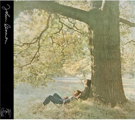 John Lennon - Plastic Ono Band (Remastered)