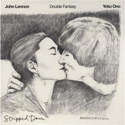 John Lennon - Double Fantasy (Remastered, 2 CDs)