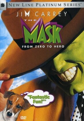 The mask (1994) (Remastered)