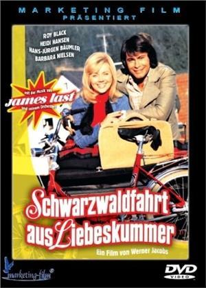 Schwarzwaldfahrt aus Liebeskummer (1974)